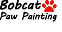 PAWPRINT PAINTING