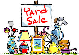 YORK HAVEN YARD SALE