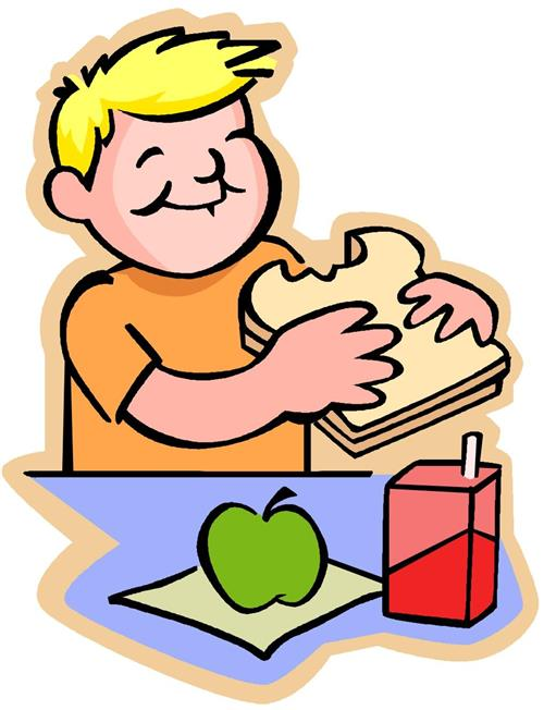 Child Nutrition Services Healthy Snack Ideas
