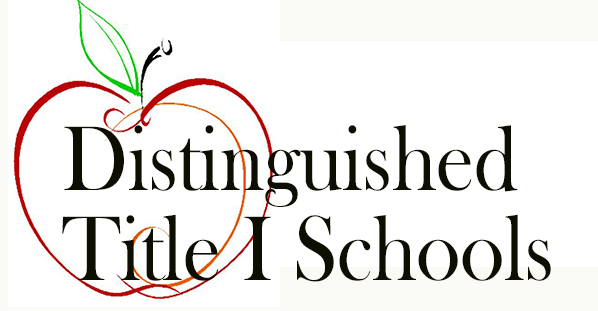DISTINGUISHED TITLE I SCHOOL
