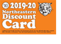 DISCOUNT CARDS AVAILABLE BY MAIL