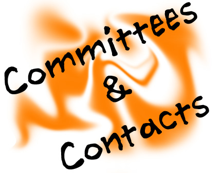 Committees & Contacts